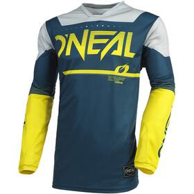 O'Neal Hardwear Jersey Men, niebieski/szary